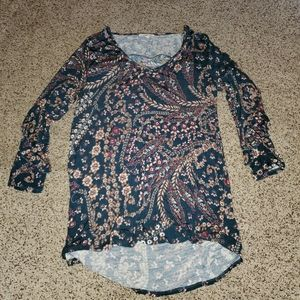 Maurices blouse small